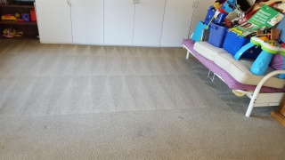 Carpet Cleaning Services in Huntington Beach