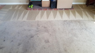 Carpet Cleaning in Huntington Beach